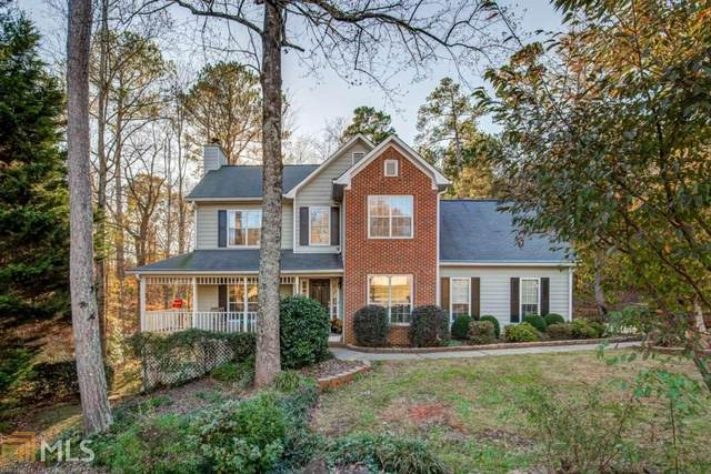 1070 Thornwood Ln, Dacula, GA 30019 (MLS #8894016) :: The Heyl Group at Keller Williams