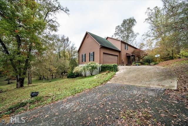 146 Old Graham Road, Gray, GA 31032 (MLS #8894028) :: Keller Williams Realty Atlanta Partners