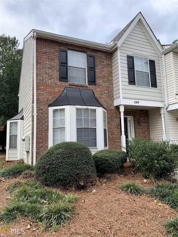 2060 Fairways Ct, Kennessaw, GA 30144 (MLS #8894031) :: Buffington Real Estate Group