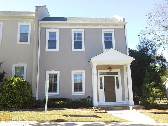 9410 Knollcrest Boulevard, Alpharetta, GA 30022 (MLS #8894044) :: Regent Realty Company