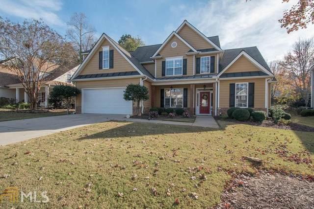 76 Eastlake Landing, Newnan, GA 30265 (MLS #8894065) :: Buffington Real Estate Group