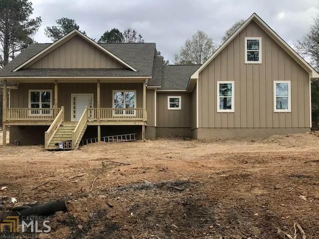 480 Pine Pitch Road, Cedartown, GA 30125 (MLS #8894072) :: Scott Fine Homes at Keller Williams First Atlanta