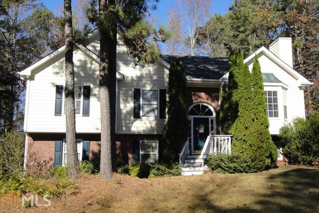 3385 Camens Court, Buford, GA 30519 (MLS #8894080) :: Regent Realty Company