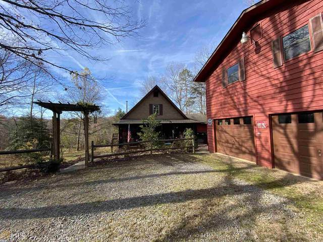 67 Woodthrush Lane, Murphy, NC 28906 (MLS #8894087) :: Team Reign
