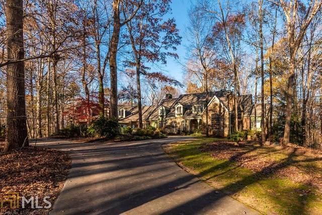 1000 Lakeview Trail, Canton, GA 30115 (MLS #8894090) :: Buffington Real Estate Group