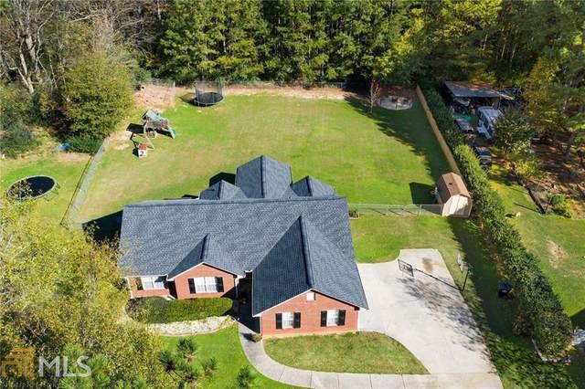 98 Adams Chapel Rkoad, Cartersville, GA 30120 (MLS #8894093) :: Michelle Humes Group