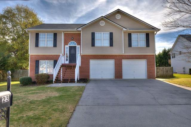23 Bloomfield Court, Cartersville, GA 30120 (MLS #8894101) :: Michelle Humes Group
