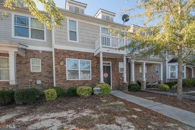 2346 Bigwood Trail, Atlanta, GA 30349 (MLS #8894110) :: Buffington Real Estate Group