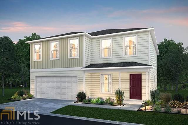 240 Indian River #007, Jefferson, GA 30549 (MLS #8894112) :: Lakeshore Real Estate Inc.