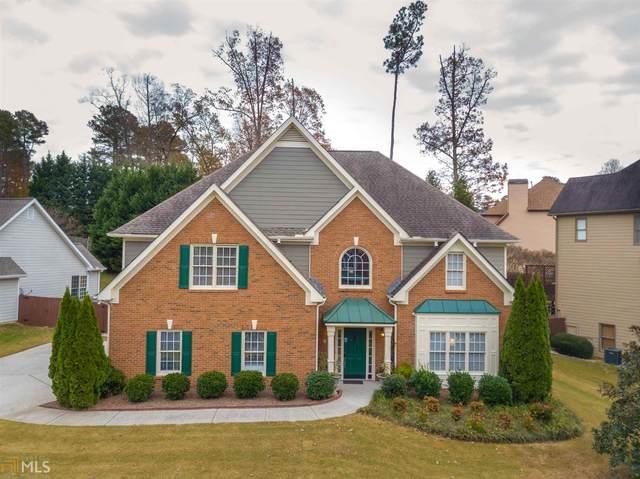 1127 Oakhurst Trl, Lawrenceville, GA 30043 (MLS #8894131) :: Athens Georgia Homes