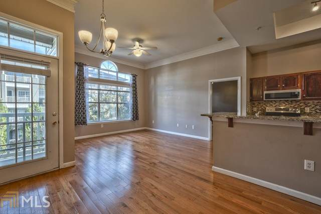 2700 Pine Tree Rd #2314, Atlanta, GA 30324 (MLS #8894133) :: Military Realty