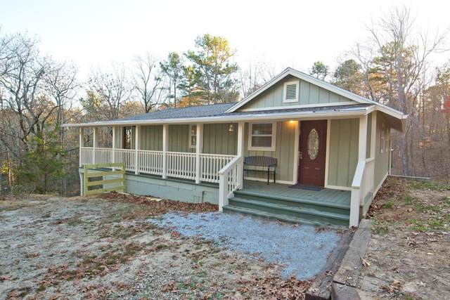 790 Rock Mountain, Tallulah Falls, GA 30573 (MLS #8894138) :: Team Reign