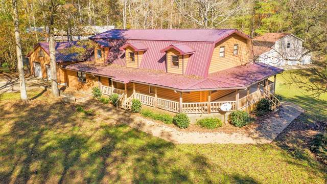 243 Country Lane, Newnan, GA 30263 (MLS #8894146) :: Anderson & Associates