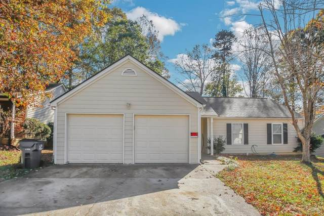1384 Luther Way, Lawrenceville, GA 30043 (MLS #8894148) :: Athens Georgia Homes