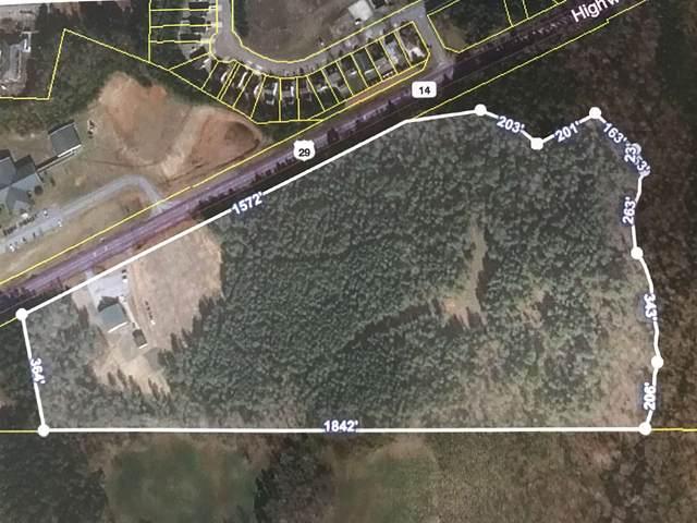 5710 Highway 29, Grantville, GA 30220 (MLS #8894152) :: Anderson & Associates