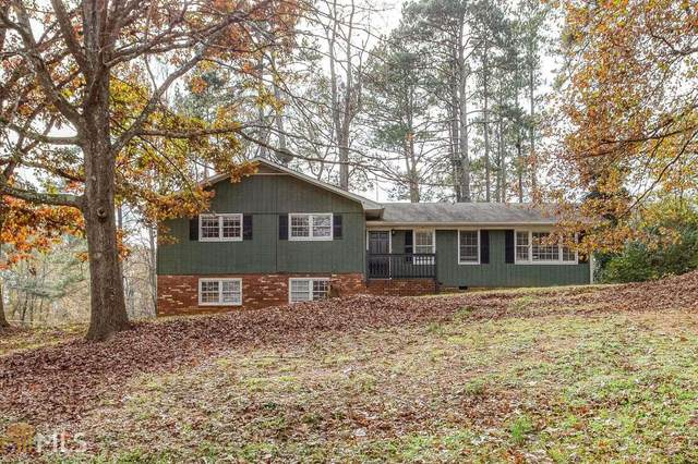 5245 Dunwood Drive, Acworth, GA 30102 (MLS #8894166) :: Buffington Real Estate Group