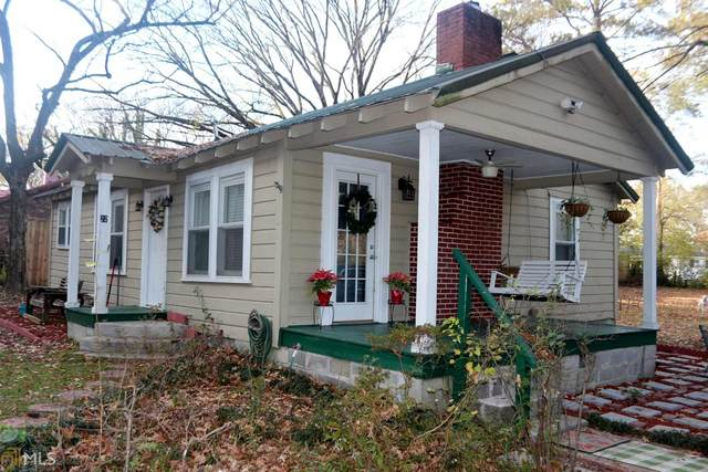 22 NW Wilkins, Rome, GA 30165 (MLS #8894170) :: Scott Fine Homes at Keller Williams First Atlanta