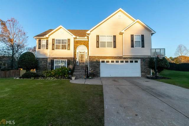 3163 Morgan Box Lane, Buford, GA 30519 (MLS #8894172) :: Regent Realty Company