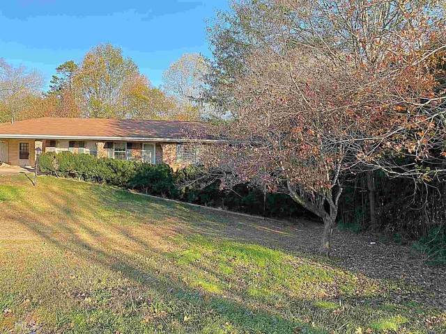 852 Split Rock Lane, Douglasville, GA 30134 (MLS #8894179) :: Scott Fine Homes at Keller Williams First Atlanta