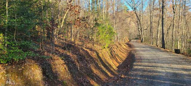 Multi Bell Creek Hollow, Hayesville, NC 28904 (MLS #8894190) :: Team Reign
