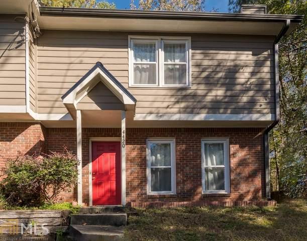 4420 SE Coopers Creek Drive, Smyrna, GA 30082 (MLS #8894192) :: Regent Realty Company