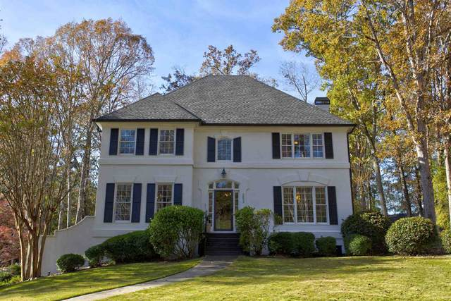 253 Westchester Dr, Griffin, GA 30223 (MLS #8894213) :: Military Realty