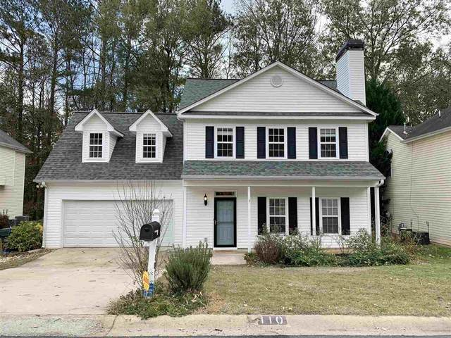 110 Clarin Way, Peachtree City, GA 30269 (MLS #8894216) :: Keller Williams Realty Atlanta Partners