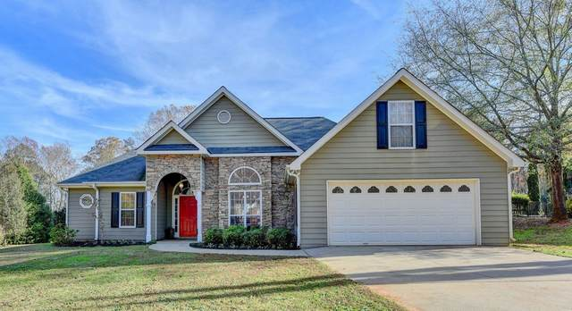 608 Huntington Trace, Winder, GA 30680 (MLS #8894232) :: The Durham Team