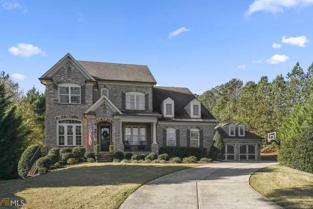 702 Ravenview Ct, Johns Creek, GA 30022 (MLS #8894234) :: Scott Fine Homes at Keller Williams First Atlanta