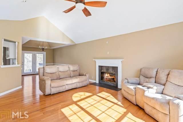 108 White Tail Lane, Demorest, GA 30535 (MLS #8894242) :: Buffington Real Estate Group