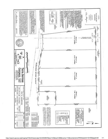 Lot 2 Bates Road, Concord, GA 30206 (MLS #8894248) :: Amy & Company | Southside Realtors