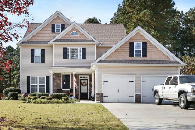 4409 White Horse Drive, Braselton, GA 30517 (MLS #8894250) :: The Durham Team