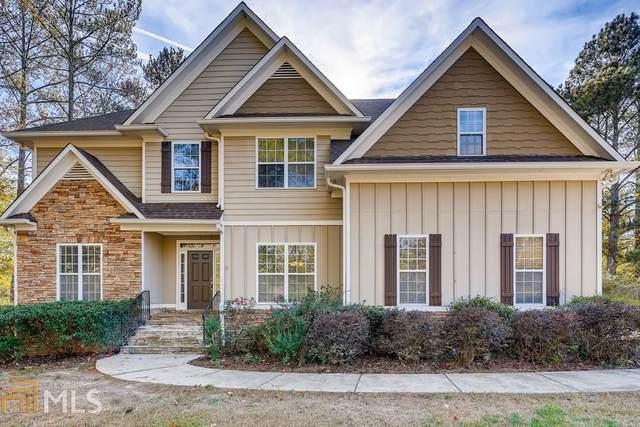 6937 Mason Creek Road, Douglasville, GA 30135 (MLS #8894284) :: Scott Fine Homes at Keller Williams First Atlanta