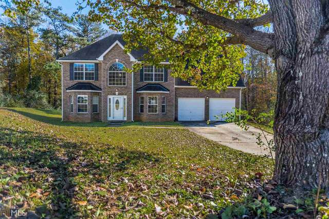 1938 Watercrest Dr, Jonesboro, GA 30236 (MLS #8894287) :: Keller Williams Realty Atlanta Classic