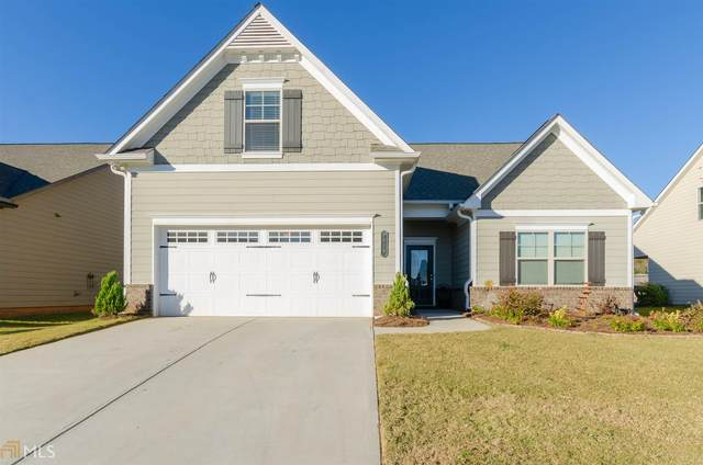 4617 Brayden Dr, Gainesville, GA 30504 (MLS #8894296) :: The Durham Team