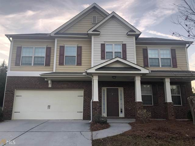 328 Glenhaven Drive, Lagrange, GA 30241 (MLS #8894297) :: Scott Fine Homes at Keller Williams First Atlanta
