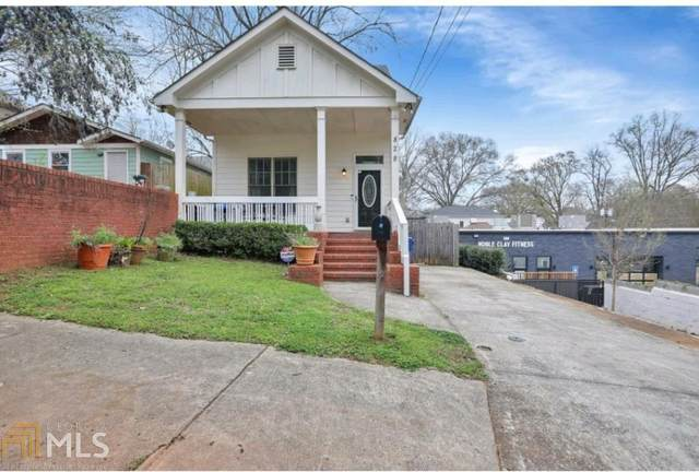 828 Martin St, Atlanta, GA 30315 (MLS #8894303) :: Bonds Realty Group Keller Williams Realty - Atlanta Partners