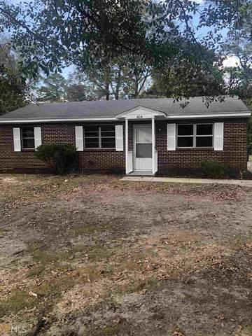 404 Madrid Street, Warner Robins, GA 31093 (MLS #8894326) :: Keller Williams Realty Atlanta Classic