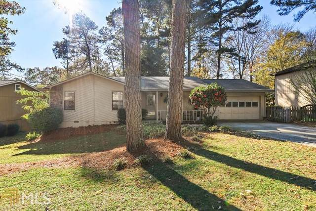 2494 Rhoanoke Drive, Duluth, GA 30096 (MLS #8894336) :: Keller Williams Realty Atlanta Partners