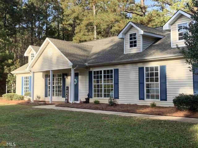 225 Millstone, Commerce, GA 30530 (MLS #8894337) :: The Heyl Group at Keller Williams