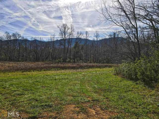 7728 Us Hwy 76, Young Harris, GA 30582 (MLS #8894344) :: Buffington Real Estate Group