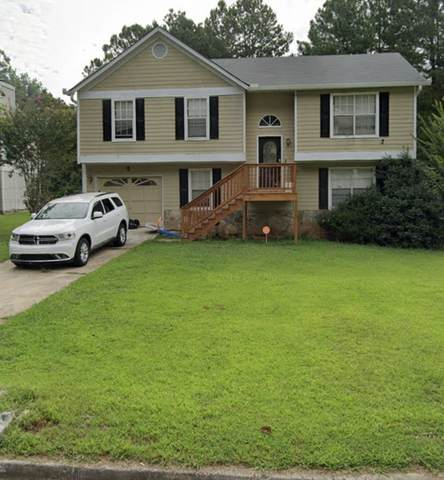 5290 Forest Downs Ln, College Park, GA 30349 (MLS #8894345) :: RE/MAX Eagle Creek Realty