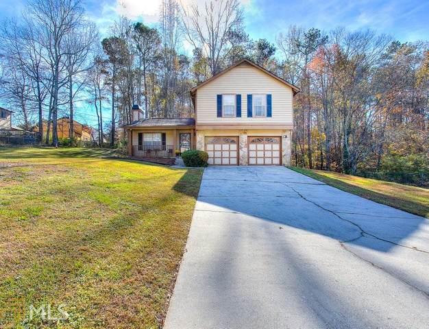 3439 Framingham Drive, Lithonia, GA 30038 (MLS #8894348) :: Bonds Realty Group Keller Williams Realty - Atlanta Partners