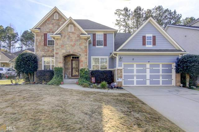 7 Eagle, Newnan, GA 30265 (MLS #8894364) :: Anderson & Associates