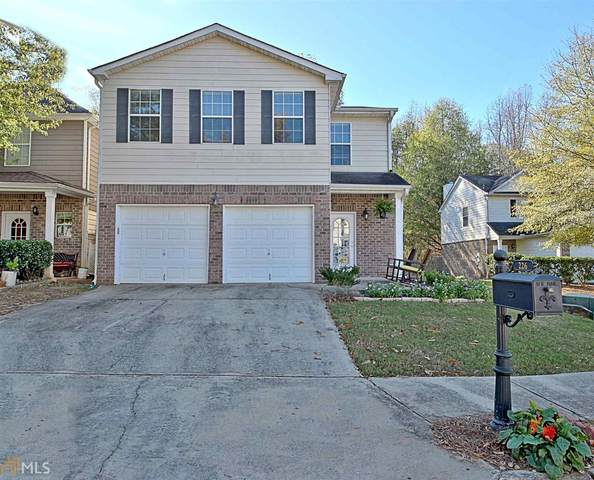 226 Southwind Ln, Newnan, GA 30265 (MLS #8894371) :: Bonds Realty Group Keller Williams Realty - Atlanta Partners