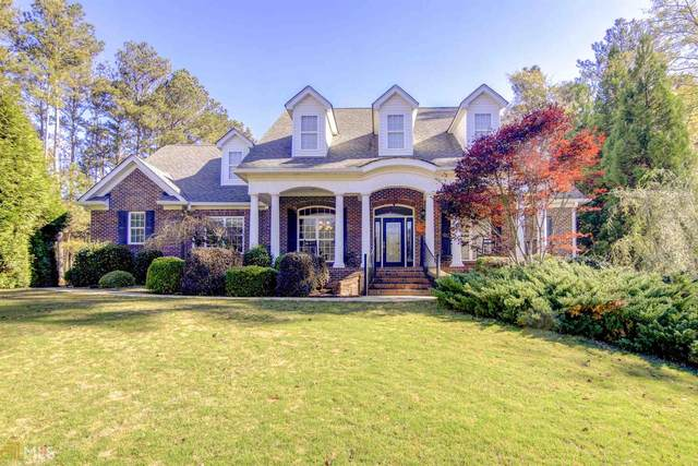 17 Donnan, Newnan, GA 30263 (MLS #8894385) :: The Heyl Group at Keller Williams