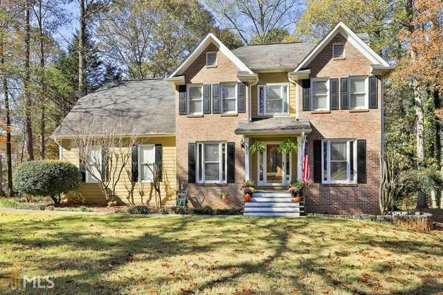 137 Wexford Drive, Newnan, GA 30265 (MLS #8894391) :: Keller Williams Realty Atlanta Partners