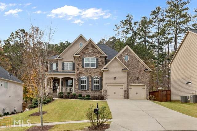 702 Sterling Reserve, Canton, GA 30115 (MLS #8894394) :: Team Reign