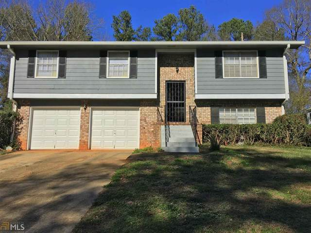 4145 Northstrand Dr, Decatur, GA 30035 (MLS #8894409) :: Regent Realty Company