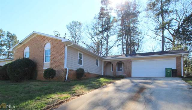 2273 Emerald Falls Dr, Decatur, GA 30035 (MLS #8894411) :: Regent Realty Company